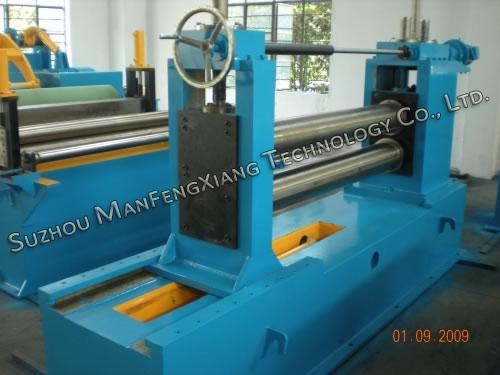 High Speed Thin Board Slitting Machine