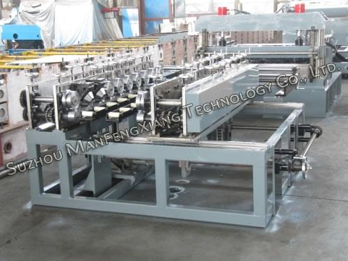 Abnormal Shape Roll Forming Machine